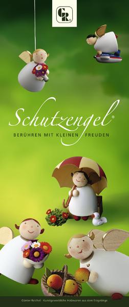 Schutzengel Günter Reichel