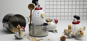 Hühnerei und Hahn l Serie: Ein Gruß aus der Küche
