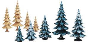 Bäume von Gahlenz