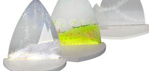 Lichterbögen von Gestaltungs ART