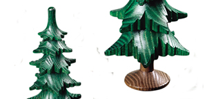 Bäume von Richard Glässer
