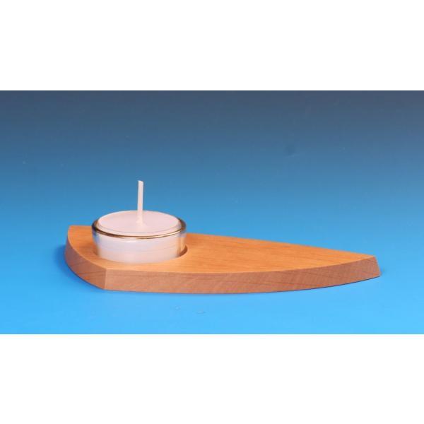 Schalling - Kerzenständer mit Teelicht