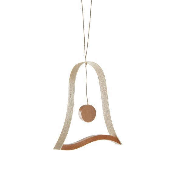 Kneisz Design - Baumschmuck Glocke