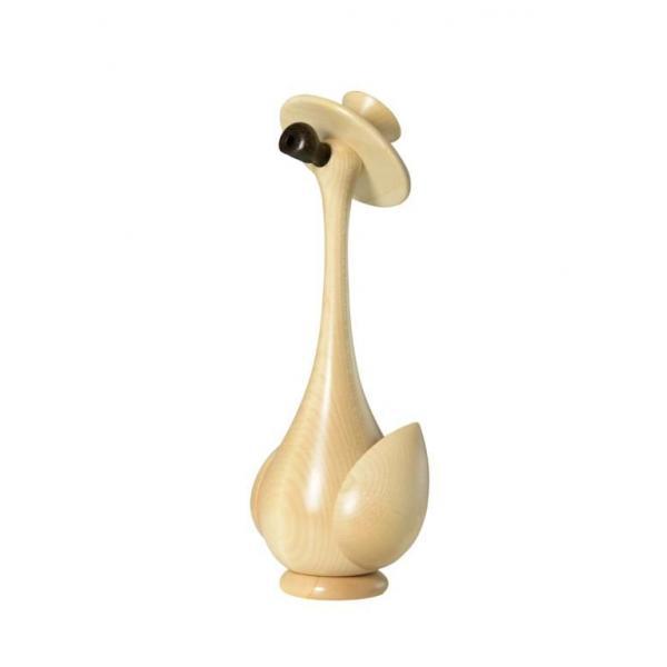 KWO - Räucher- Ente Gustav groß, natur