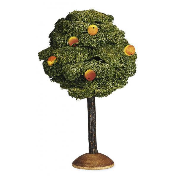 Günter Reichel - Apfelbaum groß