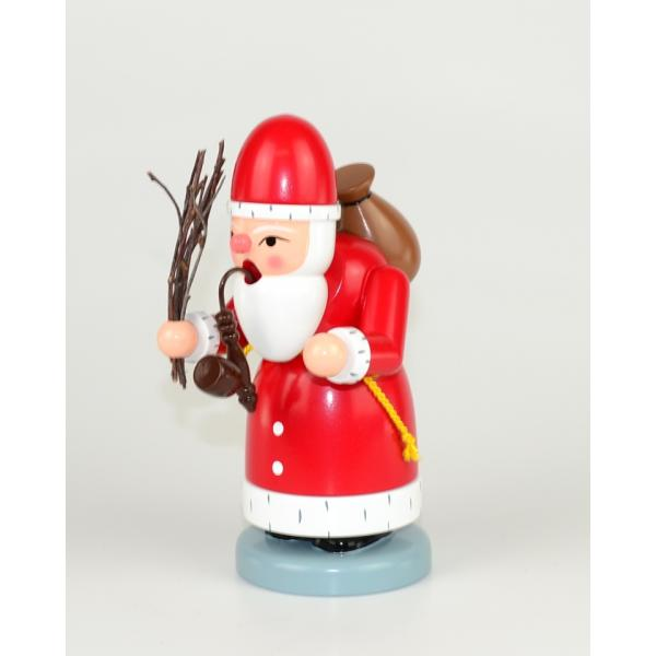 Gahlenz - Räuchermann Weihnachtsmann 29,- cm