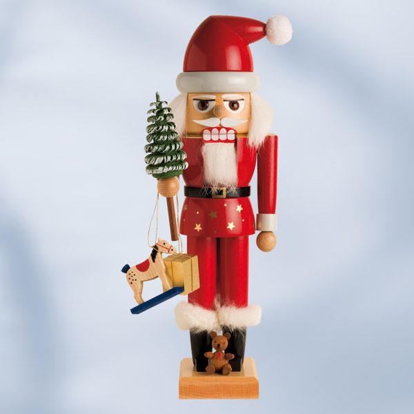 KWO - Nussknacker Santa Claus