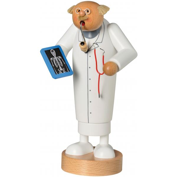 KWO - Räuchermann Doktor