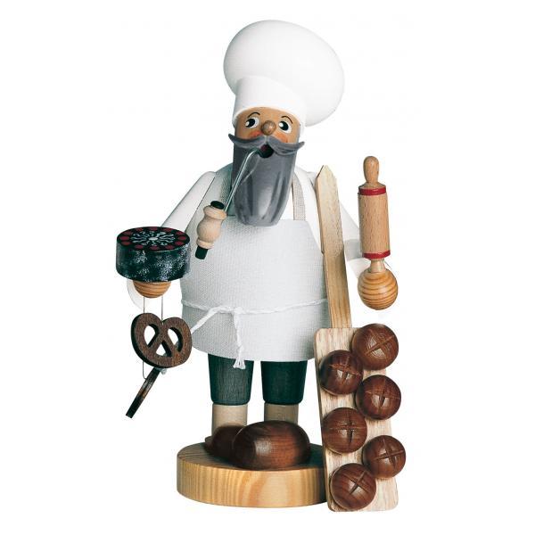 KWO - Räuchermann Bäcker