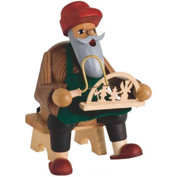 KWO - Räuchermann Schwibbogenmacher