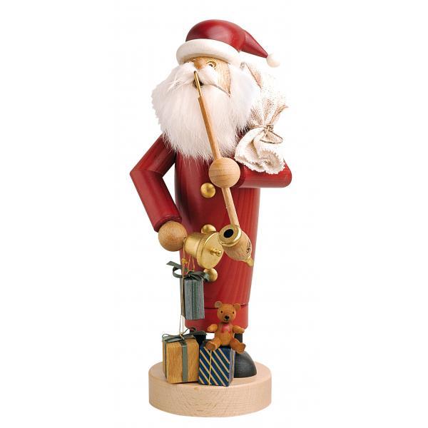 KWO - Räuchermann Weihnachtsmann