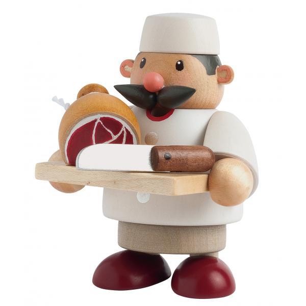 KWO - Räuchermann Fleischer mini