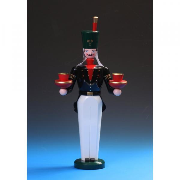 Schalling - Lichterbergmann, 36 cm farbig