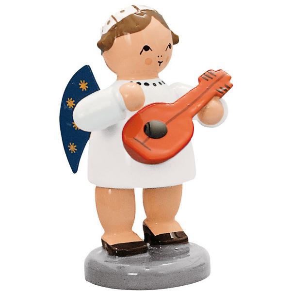 KWO - Engel mit Mandoline