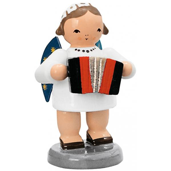KWO - Engel mit Harmonika