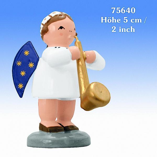 KWO - Engel mit Saxophon