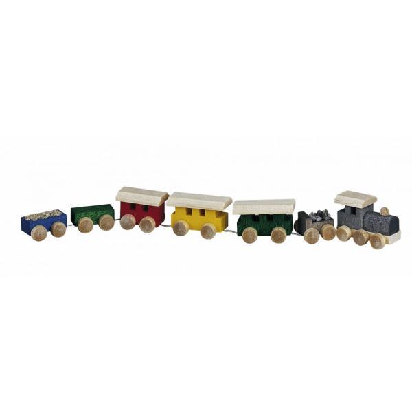 Günter Reichel - Miniatureisenbahn
