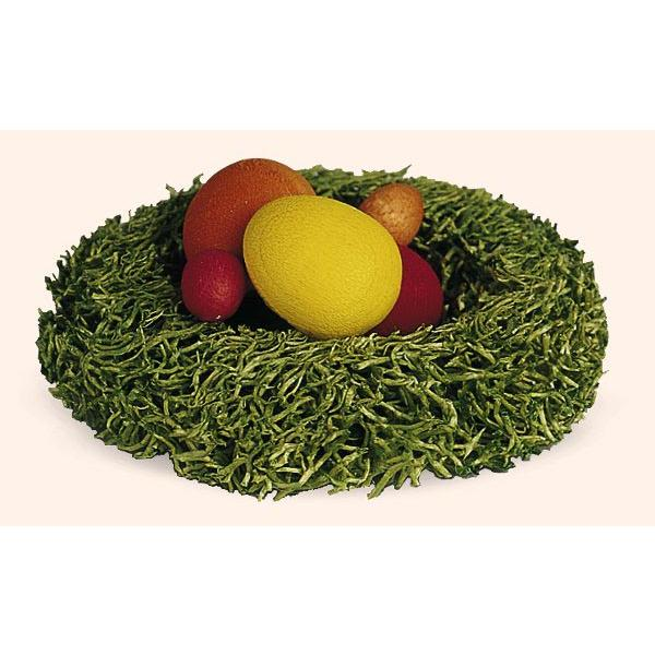 Günter Reichel - Häschen Nest mit Ostereiern
