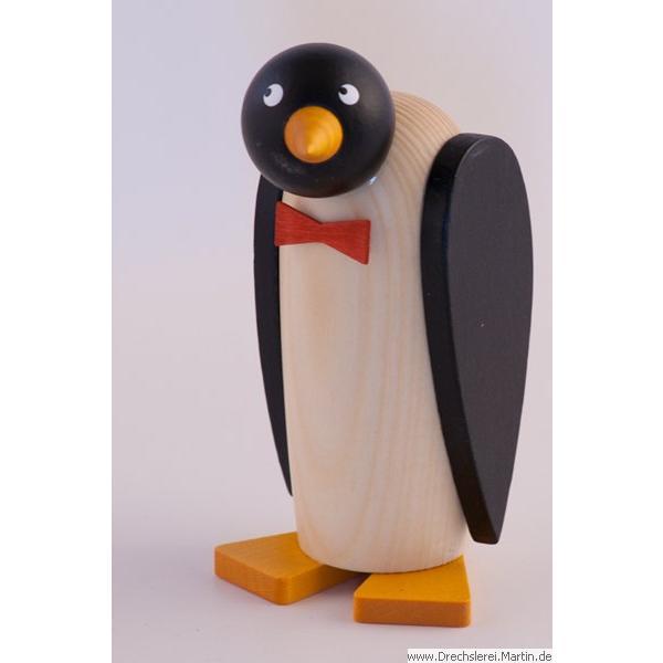 Drechslerei Martin - Pinguin