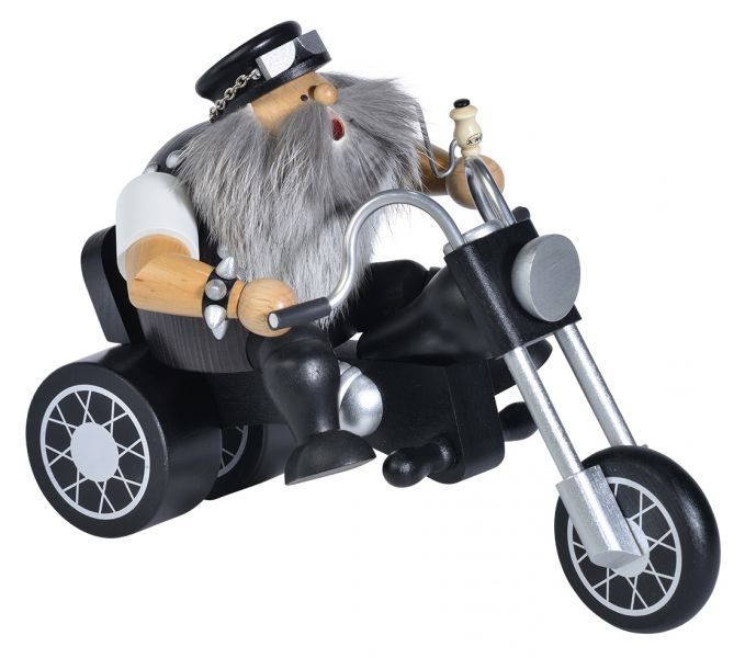 KWO - Räuchermann Easy Rider