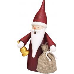 Seiffener Volkskunst eG - Räuchermann Weihnachtswichtel