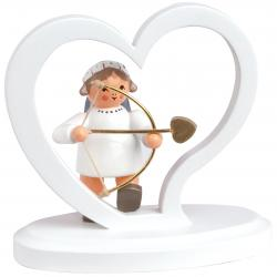 KWO - Engelbuchstabe Herz