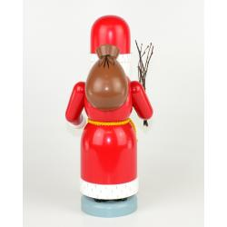 Gahlenz - Räuchermann Weihnachtsmann, groß  41,- cm