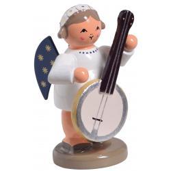 KWO - Engel mit Banjo