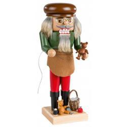 KWO - Nussknacker Teddymacher