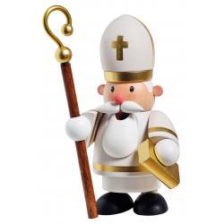 KWO - Räuchermann Heiliger St. Nikolaus