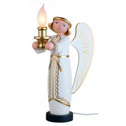 KWO - Engel, elektrische Beleuchtung