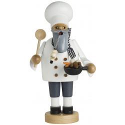 KWO - Räuchermann Koch mit Pfanne