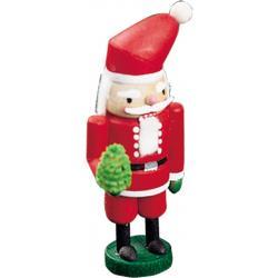 Richard Glässer - Mini-Nussknacker Weihnachtsmann