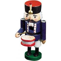 Richard Glässer - Mini-Nussknacker Trommler
