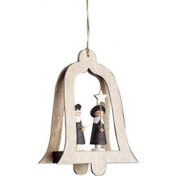 Richard Glässer - Baumbehang Glocken mit Kurrende