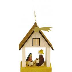 Richard Glässer - Baumbehang Haus Heilige Familie