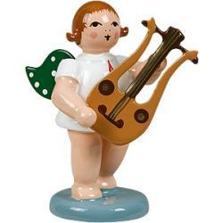 Ellmann - Engel mit Lyragitarre