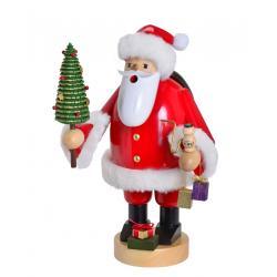 KWO - Räuchermännchen Weihnachtsmann