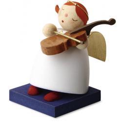 Günter Reichel - Schutzengel mit Geige