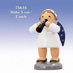 KWO - Engel mit Flöte