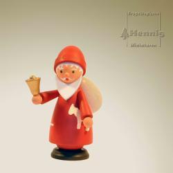 Hennig Figuren - Santa Claus Baumschmuck