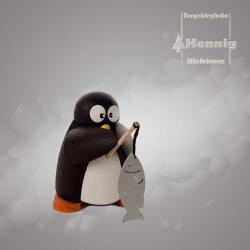 Hennig Figuren - Pinguin