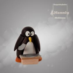 Hennig Figuren - Pinguin Fischmarkt