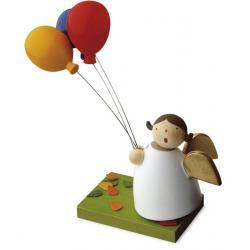Günter Reichel - Schutzengel mit 3 Luftballons