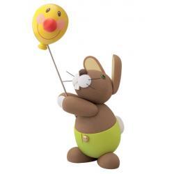 Günter Reichel - Hosen Hase Holger mit Ballon