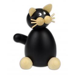 Drechslerei Martin - Katze Hilde groß