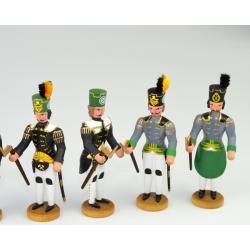 Walter Werner - Historische Bergparade - Auswahl