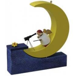 Günter Reichel - Display für den Mond