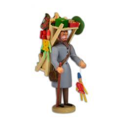 Walter Werner - Spielzeughändler
