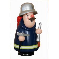 Gahlenz - Räuchermännchen Feuerwehrmann